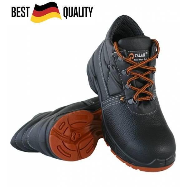 Buty Talan Forward S3 Niemieckie Pomaranczowe Importbhp Pl